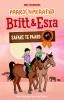 <b>Joke  Reijnders</b>,Britt &amp; Esra - Safari te paard