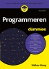 <b>Wallace  Wang</b>,Programmeren voor Dummies