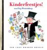 <b>Hans van der Voort</b>,Kinderfeestjes !