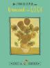 Ceciel de Bie,De zonnebloemen van Vincent van Gogh