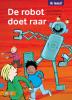 <b>Jozua  Douglas</b>,De robot doet raar