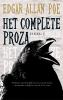 Edgar Allen  Poe,Het complete proza 1