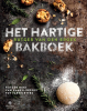 Rutger van den Broek,Het hartige bakboek