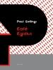Paul  Gellings,Caf? Egidius