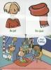 Silke  Snoeck,Woordjes leren met Lana - School - Boek + woordkaarten