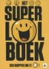 ,Het Super LOL boek
