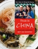 Ken  Hom, Ching-He  Huang,Thuis in China