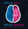 Huub van Osch,Different Brains, Different Approaches