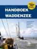 Marianne van der Linden,Handboek varen op de Waddenzee