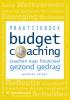 Jacomijn  Kuiper,Praktijkboek Budgetcoaching