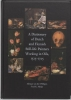 <b>A. van der Willigen, F.  Meijer</b>,A dictionary of Dutch and Flemish still life painters working in oils, 1525-1725