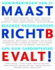 M.P.J.  Jas,Maastricht bevalt !