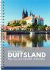 Anika Redhed ,Reisdagboek Duitsland