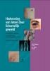 U.J.L.  Reijnders, C.  Das, B.C.  Drijber, R.  Luif,Herkenning van letsel door lichamelijk geweld