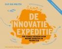 Gijs van Wulfen,De innovatie expeditie