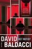 <b>David  Baldacci</b>,Het motief