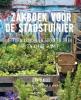 Jean  Vanhoof ,Zakboek voor de stadstuinier
