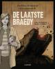 <b>Ivan Petrus  Adriaenssens</b>,De laatste Braedy