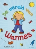 Kathleen  Amant ,De wereld van Wannes
