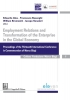 ,Employment Relations and Transformation of the Enterprise in the Global Economy