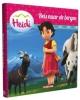 Gert  Verhulst ,Heidi: Voorleesboek : Reis naar de bergen