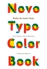 <b>Mark van Wageningen</b>,Novo Typo Color Book