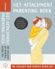 Martha  Sears William  Sears,Het Attachment Parenting boek