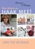 <b>Joke  Veldhuis</b>,Lossen & Vasten