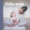 Gea  Scholtens-Stiekema ,Baby-yoga, samen in beweging