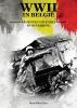Ruud  Bruijns,Ardennenoffensief en bevrijding