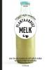 Fern  Green ,Plantaardige melk