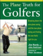 Hardy, Jim The Plane Truth for Golfers