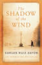 Zafon, C. Ruiz Shadow of the Wind