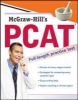 Hademenos, George J.,,McGraw-Hill`s PCAT