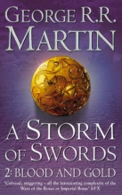 George R.R.  Martin Martin*Storm of Swords 2 Blood and Gold