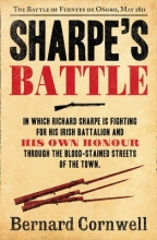 Cornwell, Bernard Sharpe`s Battle