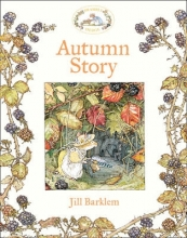 Barklem, Jill Brambly Hedge