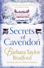 Bradford, Barbara Taylor Secrets of Cavendon