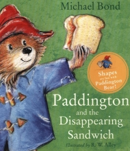 Bond, Michael Paddington and the Disappearing Sandwich