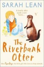 Lean, Sarah Riverbank Otter