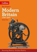Peal, Robert KS3 History Modern Britain (1760-1900)