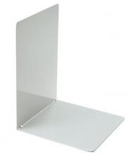, Boekensteun Oic 93345 160x120mm zilver