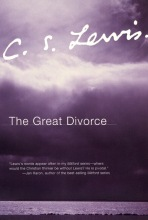 Lewis, C. S. The Great Divorce