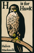 Macdonald, Helen H is for Hawk
