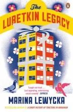 Lewycka, Marina Lubetkin Legacy