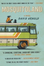 David,Arnold Mosquitoland