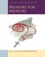 Shakespeare, William,   Gill, Roma Measure for Measure