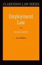 Collins, Hugh Employment Law