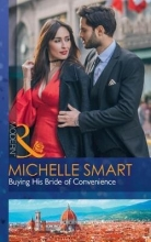 Smart, Michelle Buying His Bride Of Convenience