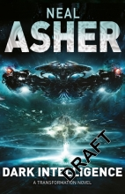 Asher, Neal Dark Intelligence